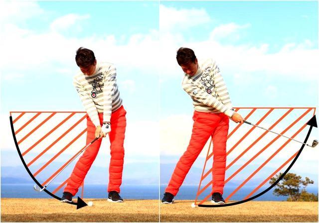 画像: 【スウィングづくり】自分はスウィンガーなのか、パンチャーか? これを知ることが上達の近道です! 南秀樹コーチが提言レッスン - ゴルフへ行こうWEB by ゴルフダイジェスト