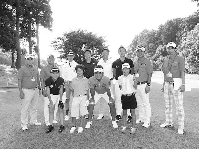 画像: 「感謝や尊敬する気持ち。心のゴルフを教えたい」藤田寛之