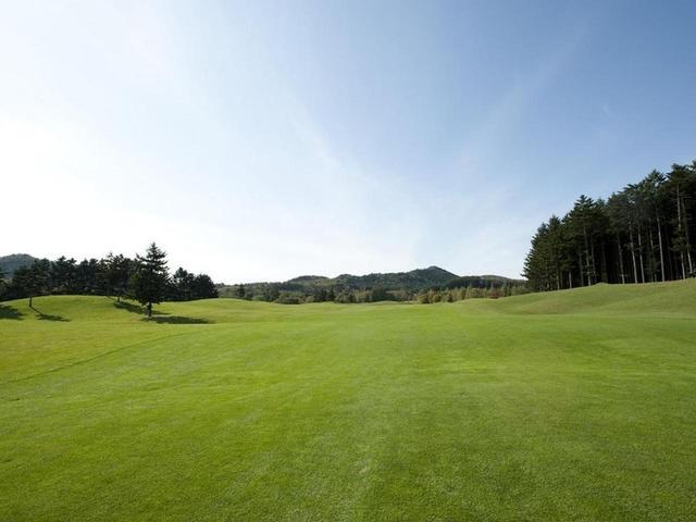 画像: 【北海道ゴルフ旅】ユニ東武ゴルフクラブ。水と光と風、北海道の大自然を感じる注目のコース。設計は水の魔術師 小林光昭