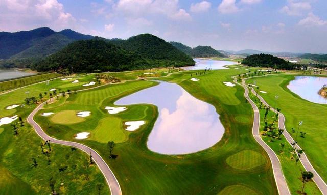 画像: 【ベトナム・合宿】ハノイ拠点に6つの名コースで日本のコーチとラウンド&レッスン 8日間コースと5日間コース - ゴルフへ行こうWEB by ゴルフダイジェスト