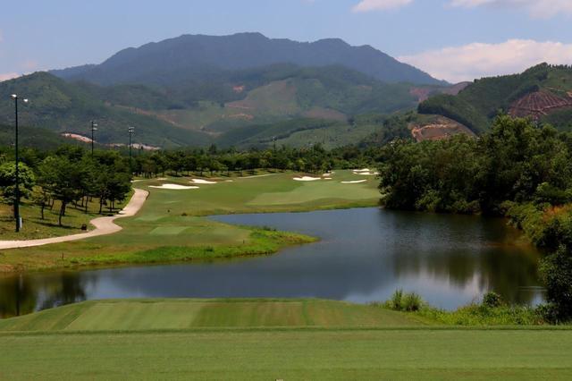 画像2: 【ベトナム・ダナン】ノーマン、ルーク、モンゴメリー設計の名コースを巡り、ダナンリゾートと世界遺産の古都ホイアンへ 5日間 - ゴルフへ行こうWEB by ゴルフダイジェスト