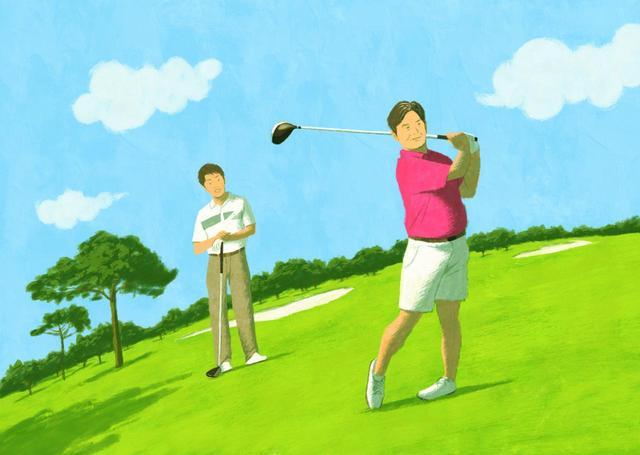 画像: 体の外側の力を使って飛ばすのが「反力打法」のメインテーマ