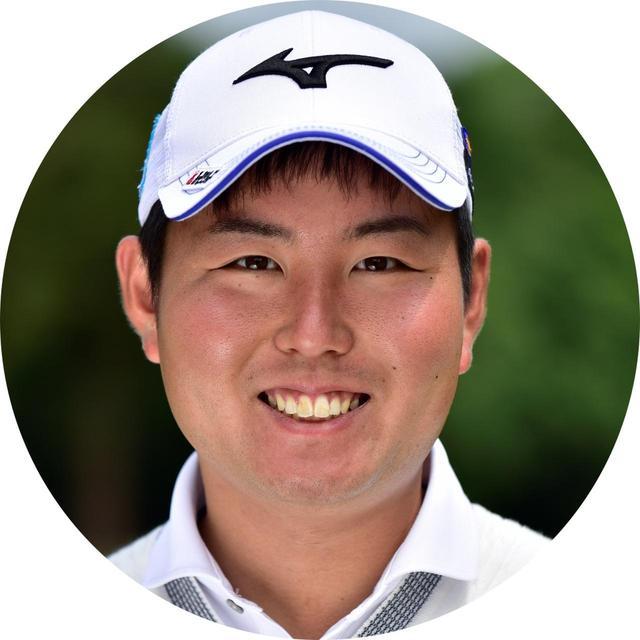 画像: 【指導】杉山知靖プロ すぎやまともやす。1993年生まれ神奈川県出身。AbemaTVツアーのランキング上位の資格でツアー出場中。ショートゲームを得意とする。レイクウッドコーポレーション所属