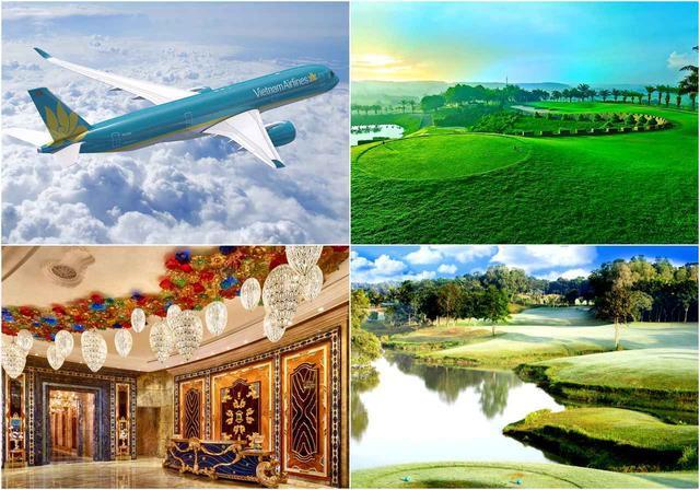 画像: 【ベトナム・ホーチミン】サイゴンの名コース巡り。ベトナム航空ビジネスクラス・プレミアムエコノミーで行く4日間2ラウンド - ゴルフへ行こうWEB by ゴルフダイジェスト