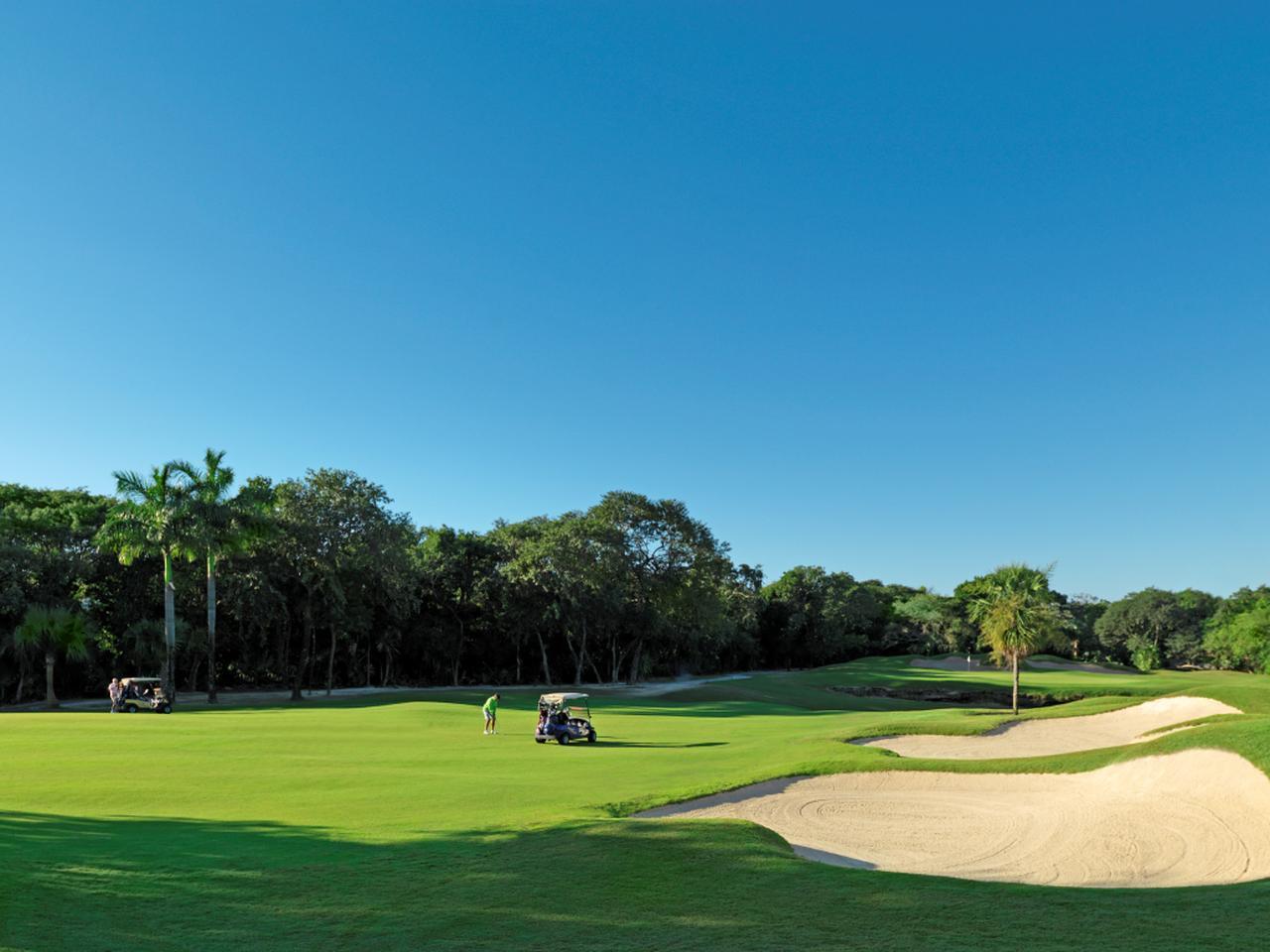 画像2: 「ハードロックゴルフクラブ リビエラマヤ」