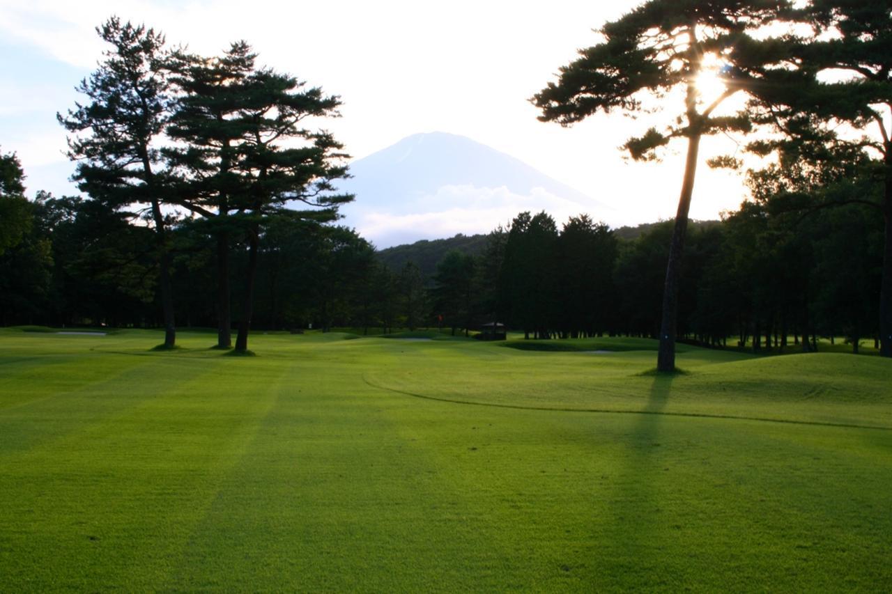 画像: 富士国際ゴルフ倶楽部 富士(6501Y)と乙女(6260Y)の36ホール