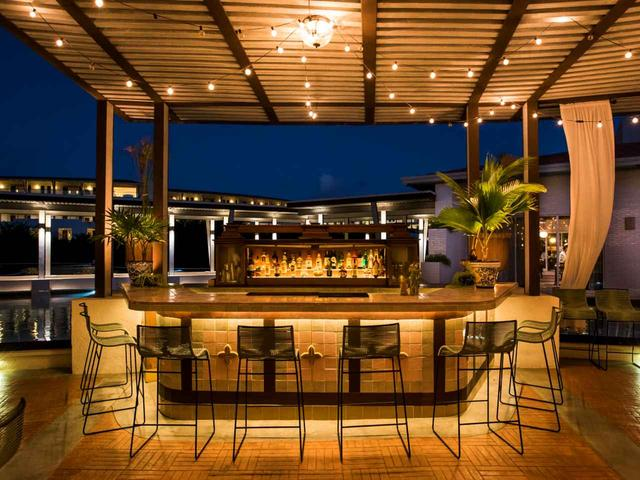 画像4: 【メキシコ・カンクン】セレブが集まるシーリゾート「リビエラマヤ」。18歳以上限定オールインクルーシブホテルとマヤ遺跡に囲まれた名コース