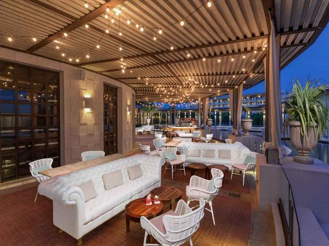 画像3: 【メキシコ・カンクン】セレブが集まるシーリゾート「リビエラマヤ」。18歳以上限定オールインクルーシブホテルとマヤ遺跡に囲まれた名コース