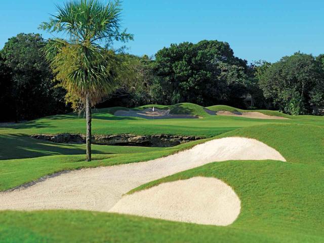 画像3: 「ハードロックゴルフクラブ リビエラマヤ」