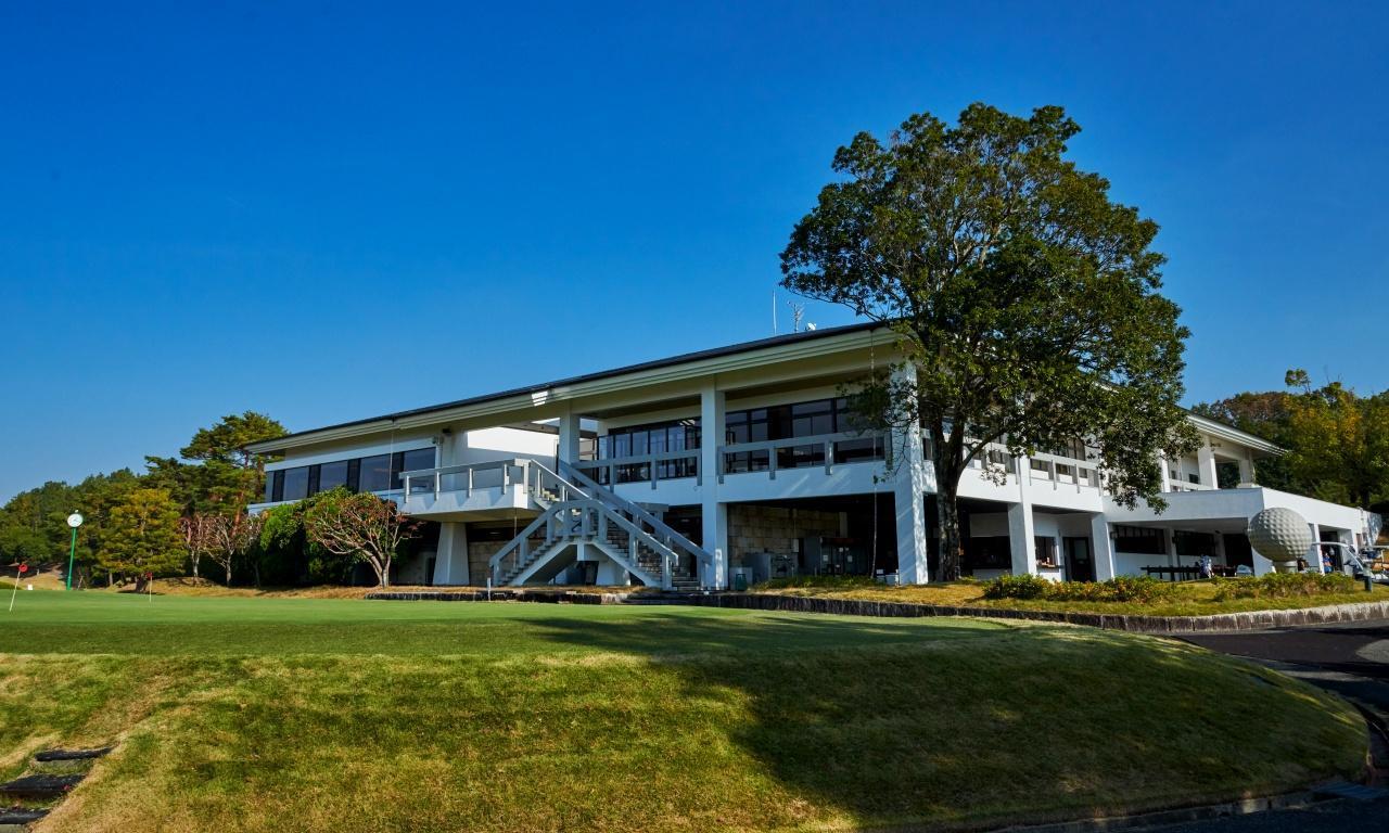 画像: ABCゴルフ倶楽部 クラブハウス