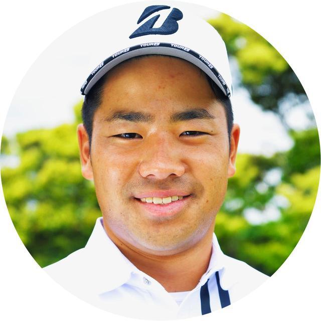画像: 比嘉一貴 ひがかずき。1995年生まれ、沖縄県出身。16年の日本オープンでローアマ獲得。17年プロ入り後、18年シード獲得。初優勝が待たれる新星