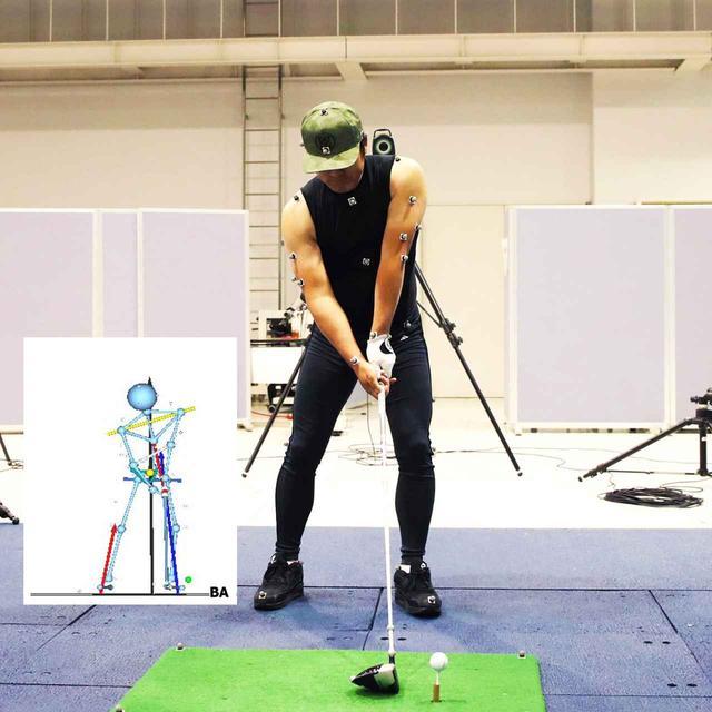 画像7: 【チェ・ホソン】反力打法のDr.クォンがフィッシャーマンズスウィングを解剖。片足で回ると飛距離が伸びるその仕組み
