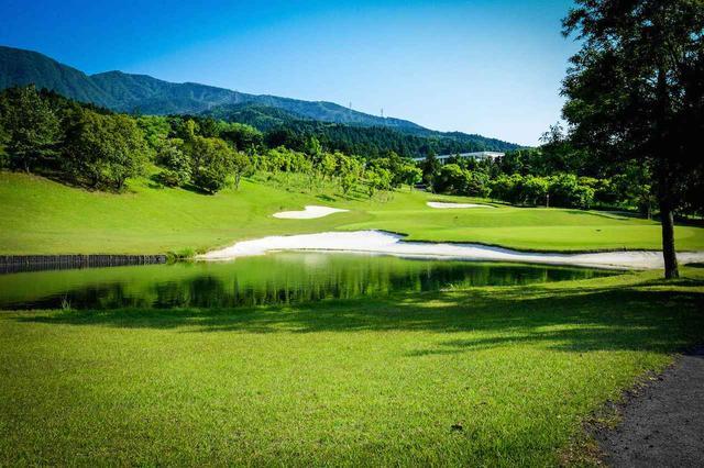 画像: ギャツビイゴルフクラブ 会員権と名変料合わせても6万円。おそらく関東で最も安く入会できるゴルフ場