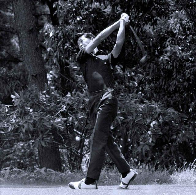 画像: 【伝説の名勝負。ヒーローの足跡】門司ゴルフ倶楽部。アマ中部銀次郎がプロを破った1967年、西日本オープン「前編」 - ゴルフへ行こうWEB by ゴルフダイジェスト