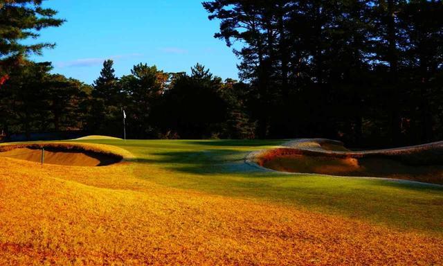 画像: 【いいコースはこうして生まれた】目利きが選んだ「一度はプレーしたい!」おすすめゴルフ場。掲載一覧はこちら - ゴルフへ行こうWEB by ゴルフダイジェスト