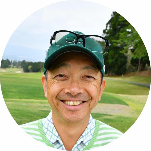 画像: 平成30年クラブチャンピオン 斉藤清裕(さいとうきよひろ)さん/53歳