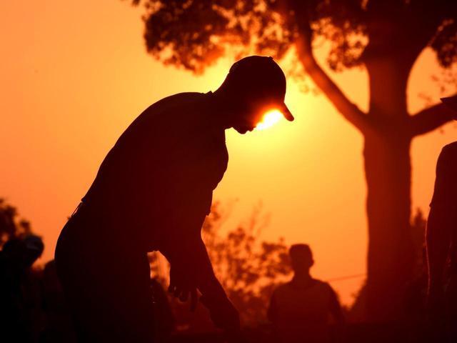 画像: 【クリス・コモ②】タイガー復活の影にこのコーチあり。「聞く男」(後編) - ゴルフへ行こうWEB by ゴルフダイジェスト