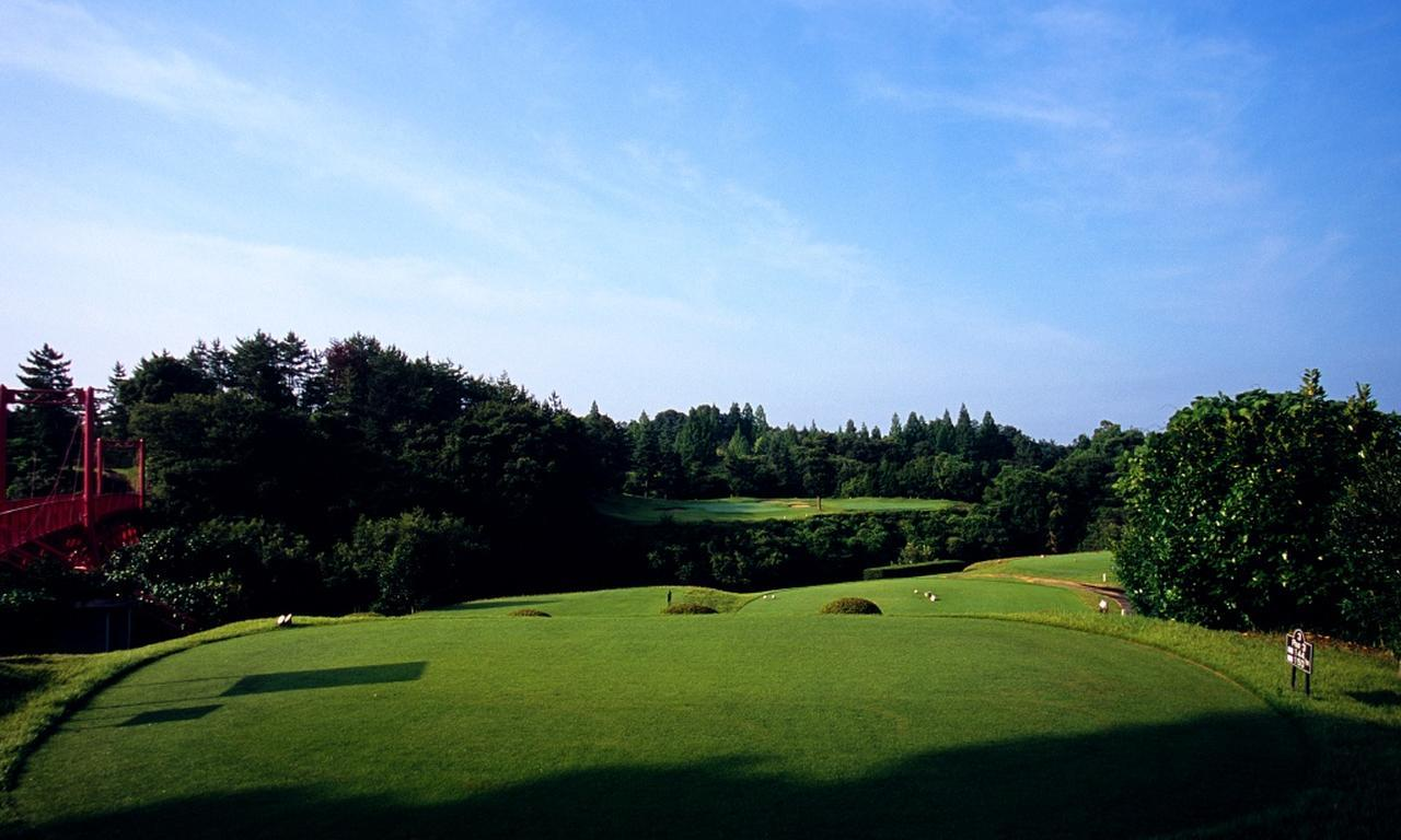 画像: 花屋敷ゴルフ倶楽部よかわコース 18ホール(6867Y・P72)