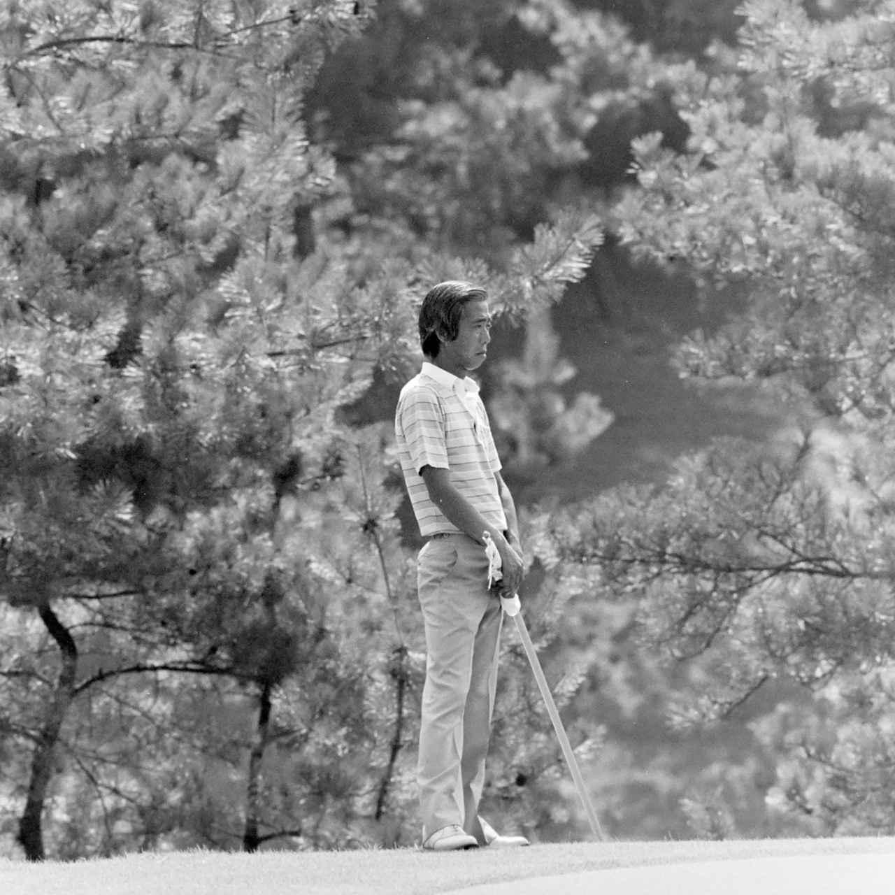 画像: 【伝説の名勝負。ヒーローの足跡】茨木カンツリー倶楽部。アマの中のアマ中部銀次郎、最後の日本アマ1984年 - ゴルフへ行こうWEB by ゴルフダイジェスト