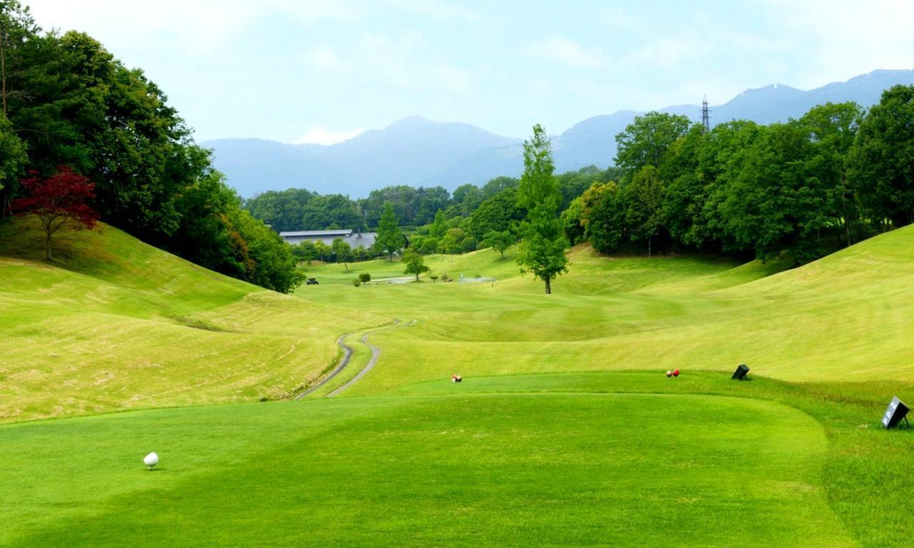 画像: 比良ゴルフ倶楽部 9番(545Y・P5)