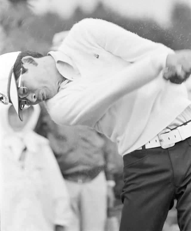 画像: 【伝説の名勝負。ヒーローの足跡】東名カントリークラブ。中嶋常幸、4日間ツアー競技初優勝。1976年ゴルフダイジェストトーナメント - ゴルフへ行こうWEB by ゴルフダイジェスト