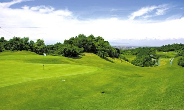 画像: 【ゴルフ場分析レポ】天野山カントリークラブ。「一粒で2度おいしい」36ホールの会員権。関西イチ広い敷地に東 西 南 北の個性派レイアウト - ゴルフへ行こうWEB by ゴルフダイジェスト