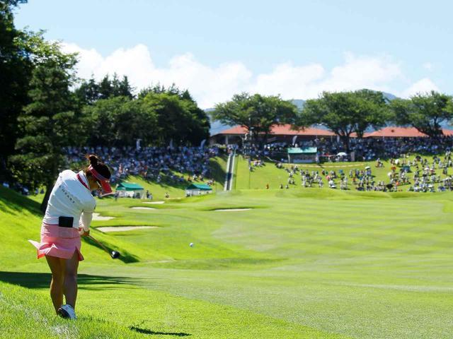 画像: 【会員権・総額150万円】トーナメントの舞台を自分のメンバーコースにする!(関東エリア5選) - ゴルフへ行こうWEB by ゴルフダイジェスト