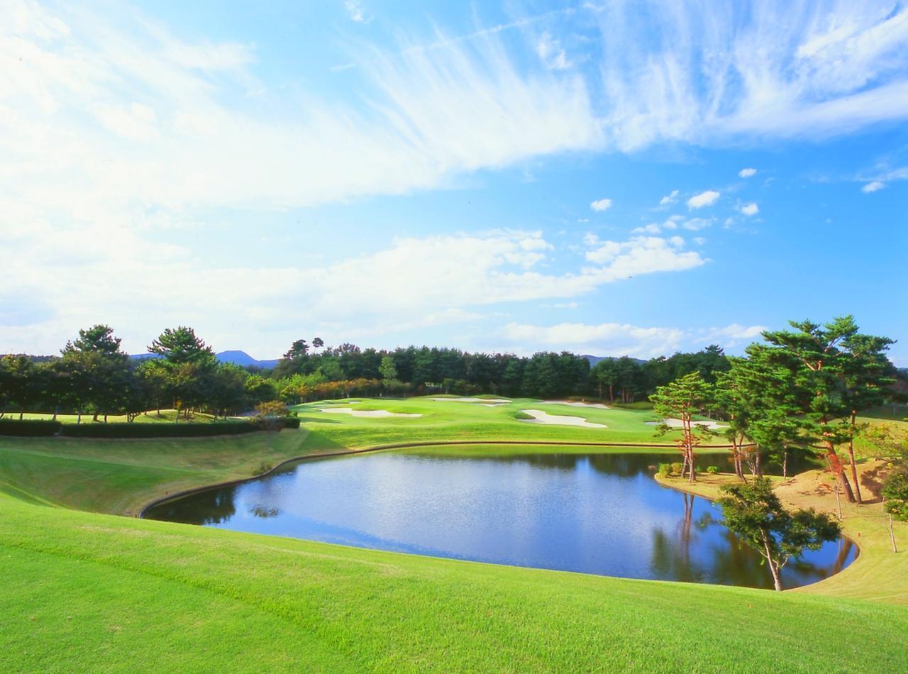画像: ABCゴルフ倶楽部(7235Y・18H・P72)