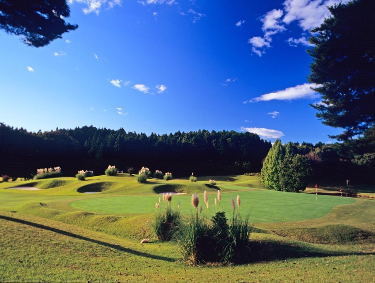 画像: ニュー・セントアンドリュース ゴルフクラブ ジャパン ニューコース(18H・6718Y・P72)、オールドコース(9H・3392Y・P36)