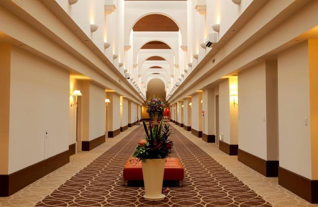 画像: サンヒルズホテル  シングル ツイン 和室など様々なタイプがある