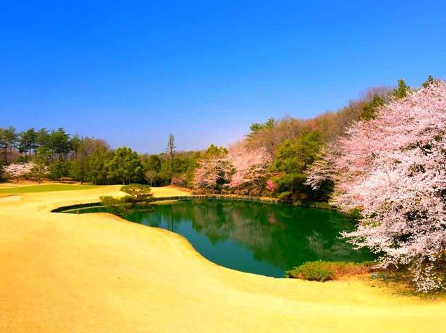 画像3: 東松山カントリークラブ 東 中 西コースの27H