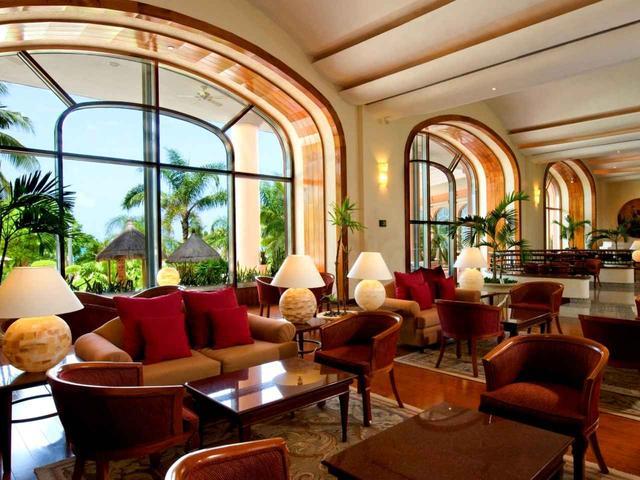 画像4: 「グランド フィエスタ アメリカーナ コーラルビーチ」 ビーチリゾート カンクンの中でランドマークになっている老舗ラグジュアリーホテルに宿泊