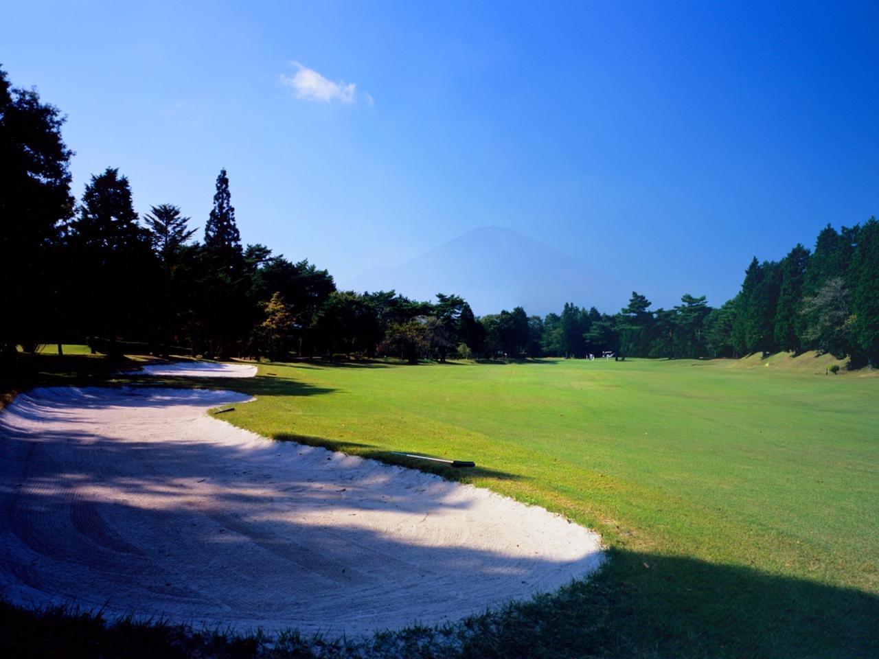 画像: 富士平原ゴルフクラブ(27H・9606Y・P107)