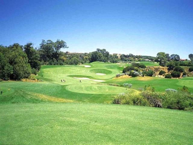 画像1: 【オーストラリア・パース】ANA直行便就航記念。西オーストラリアの名コース巡り パース6日間 - ゴルフへ行こうWEB by ゴルフダイジェスト