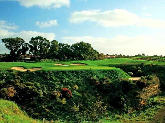 画像2: 【オーストラリア・パース】ANA直行便就航記念。西オーストラリアの名コース巡り パース6日間 - ゴルフへ行こうWEB by ゴルフダイジェスト
