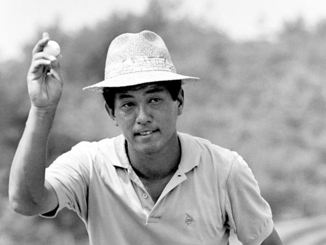 画像: 【伝説の名勝負。ヒーローの足跡】天野山カントリークラブ。メジャーに咲いた大輪、加瀬秀樹ツアー初優勝 1990年日本プロ - ゴルフへ行こうWEB by ゴルフダイジェスト