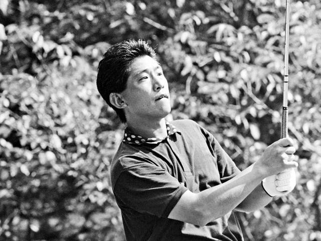 画像: 【伝説の名勝負。ヒーローの足跡】横浜カントリークラブ。大好物のコーライグリーンを手玉に金子柱憲ツアー初優勝。1991年関東オープン - ゴルフへ行こうWEB by ゴルフダイジェスト