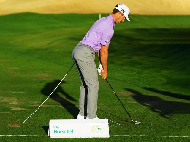 画像: PGAツアーでも「棒尻男子」が急増中