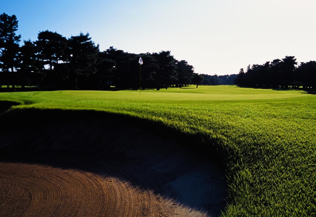 画像: 狭山ゴルフ・クラブ(27H・10588Y・P108)