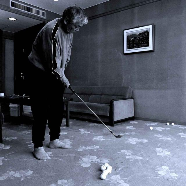 画像4: 【通勤GD】高松志門・奥田靖己の一行レッスンVol.35 「教わる前に見てみよう、親指!」ゴルフダイジェストWEB