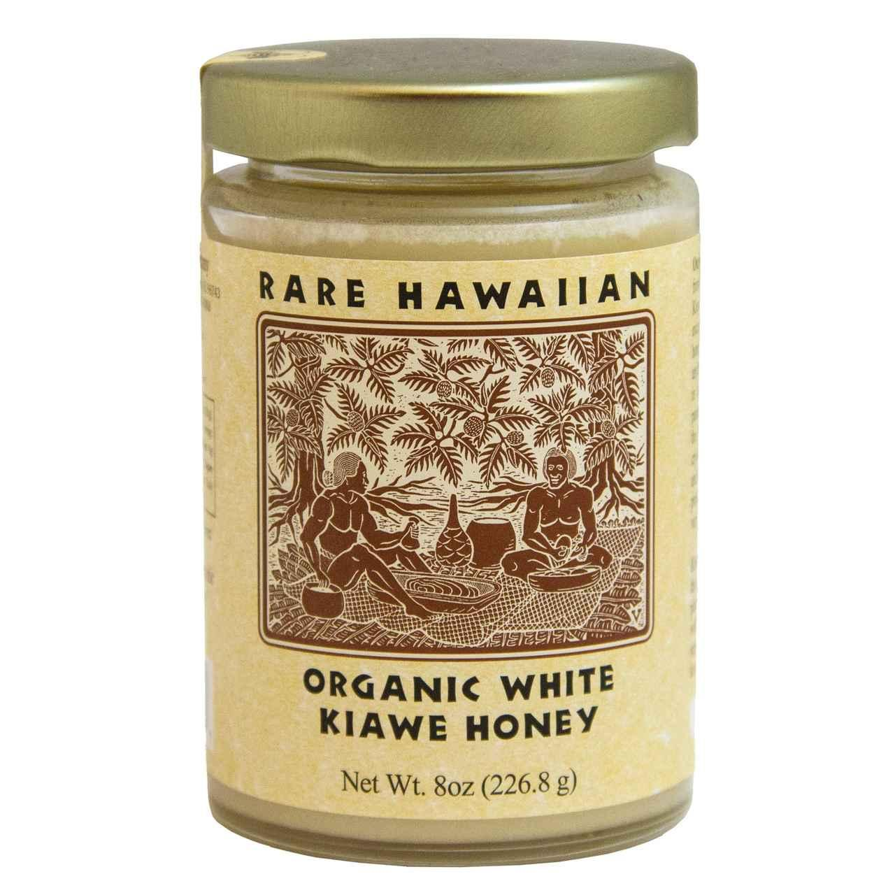 画像: 世界的に有名なはちみつもハワイ島が原産地