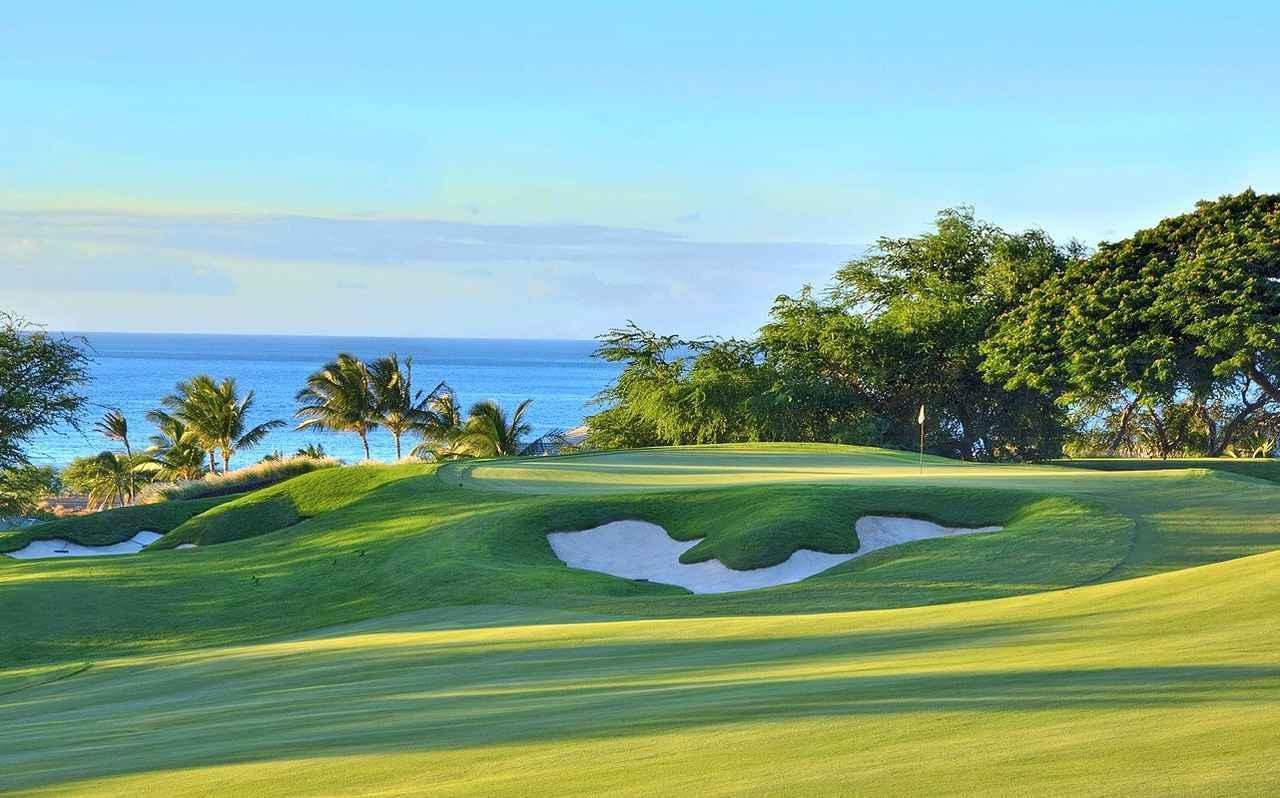 画像: 【ハワイ・ハワイ島】白砂のラグジュアリー マウナケアビーチホテル滞在、マウナケア ハプナを回る ビッグアイランド5日間 2プレー 日曜夜羽田発はコナへ直行便 - ゴルフへ行こうWEB by ゴルフダイジェスト