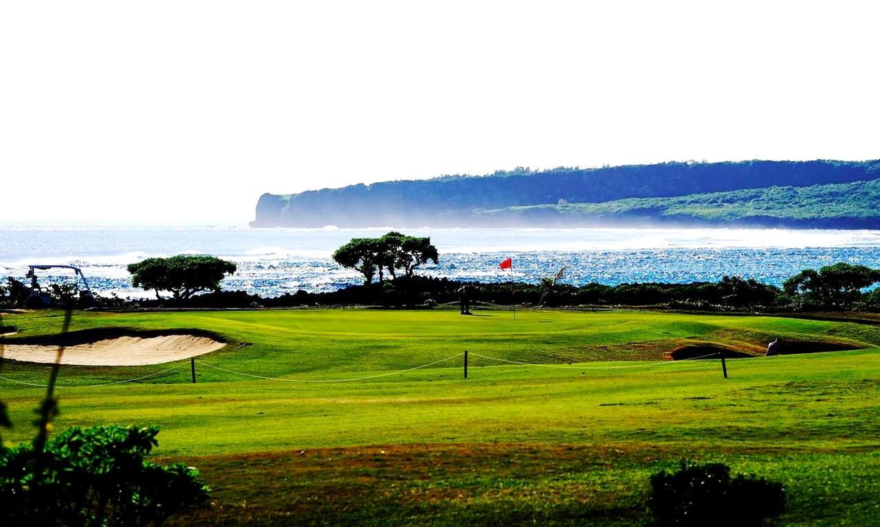 画像: 関東のゴルフ場でもお馴染みのコース設計家・宮沢長平が造ったリンクス