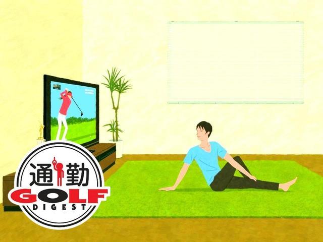 画像: 【通勤GD】Dr.クォンの反力打法 Vol.6 体は柔らかければいい わけではない ゴルフダイジェストWEB - ゴルフへ行こうWEB by ゴルフダイジェスト