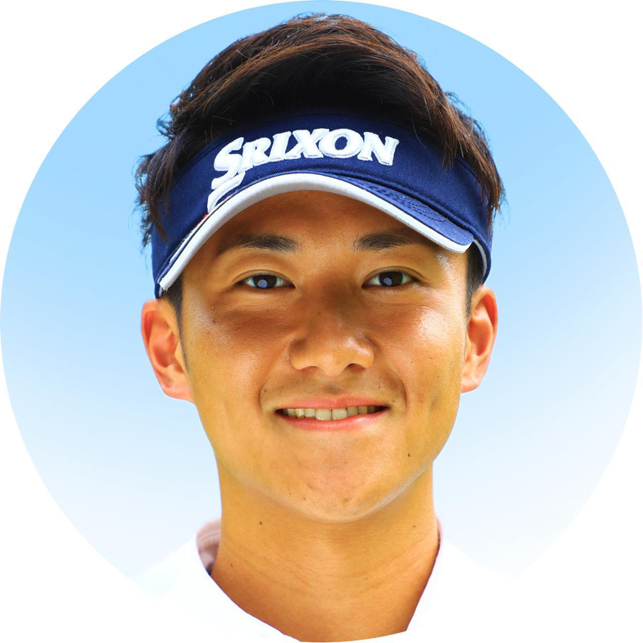 画像: 【解説】大澤和也プロ おおさわかずや。1997年生まれ愛知県出身。アマチュア時代に日本アマ優勝など輝かしい成績を残す。若手プロとして活躍が期待されるひとり