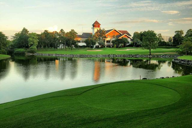 画像2: 【タイ・名コース】バンコクを拠点に、新鋭「ニカンティ」、名門「タイCC」など厳選7コース。回りたいゴルフ場で5日間2ラウンド - ゴルフへ行こうWEB by ゴルフダイジェスト