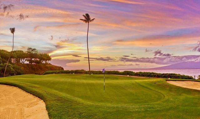 画像: 【ハワイ・マウイ島】ワイレアとカアナパリ、5つのコースから選んでプレー。オーダーメイド マウイ島5日間 - ゴルフへ行こうWEB by ゴルフダイジェスト