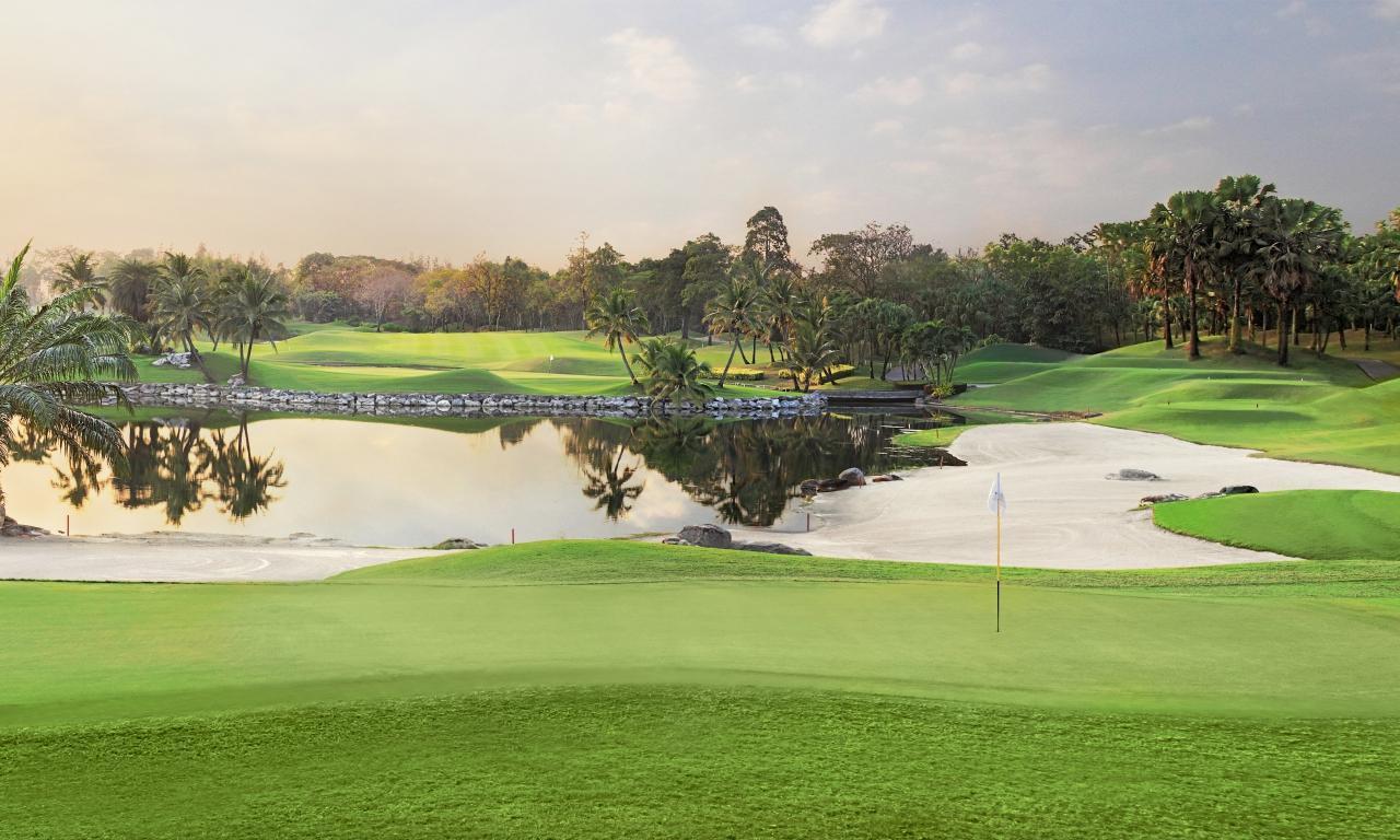 画像: 【タイ・アルパインゴルフ】ハワイよりもはるかに近いアジアゴルフ旅には「バンコク」がおススメなワケ - ゴルフへ行こうWEB by ゴルフダイジェスト