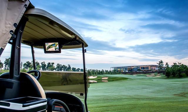 画像: 【タイ・ニカンティゴルフクラブ】バンコクの新進気鋭デザイナーが造ったモンスターコース! パー5、パー4、パー3が6ホールずつの斬新コンセプト - ゴルフへ行こうWEB by ゴルフダイジェスト