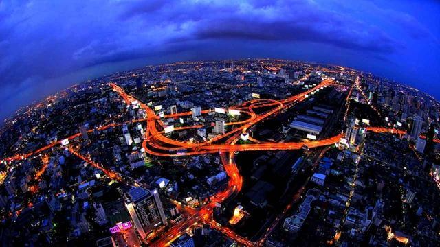 画像1: バンコク(タイ政府観光局/PH)